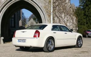 The White Executive Baby Bentley 4