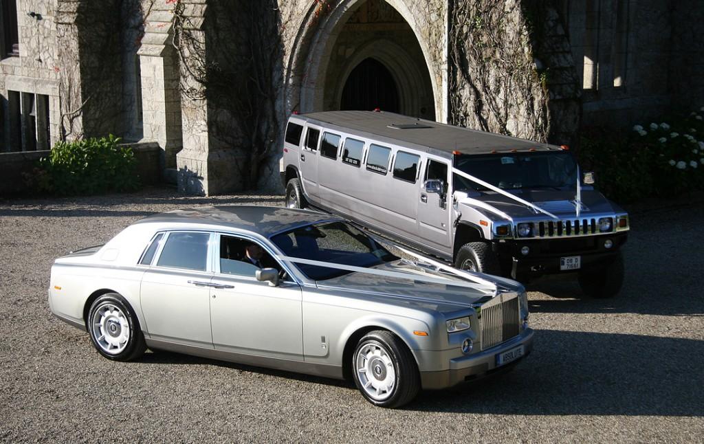Wedding Partner Cars 11