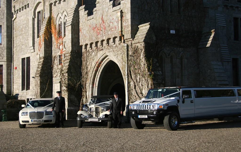 Wedding Partner Cars 4