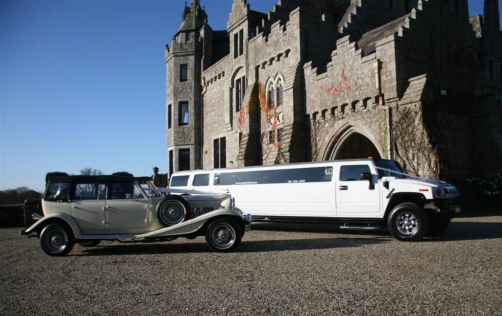 Wedding Partner Cars 6