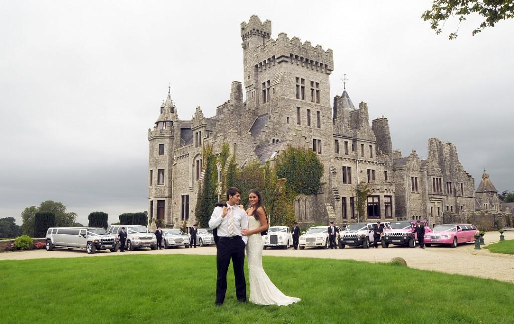 Wedding Partner Cars 7