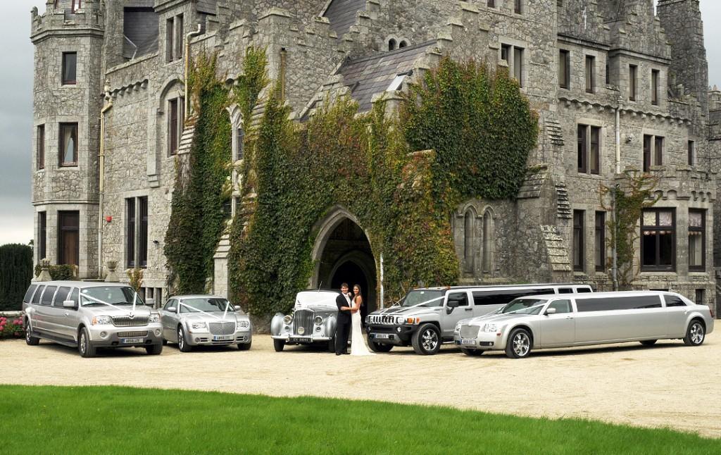 Wedding Partner Cars 8