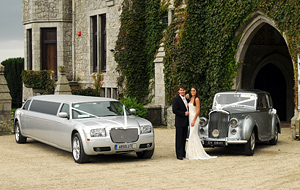 Absolute Wedding Cars