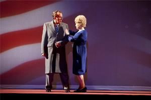 "A Limo is the only way to arrive at the Opera: ""Nixon in China"" Opera, Bord Gáis Energy Theatre, Docklands, Dublin - Absolute Limos"
