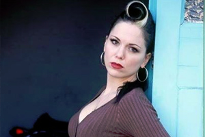 Take a Limo to see Dublin's Darling Imelda May play at Vicar Street in Dublin - Absolute Limos